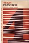 Four Plays - Eugène Ionesco, Donald Merriam Allen
