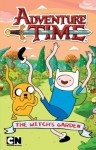 Adventure Time: The Witch's Garden - Sheila Sweeny Higginson
