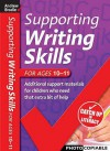 Supporting Writing Skills 10 11 - Andrew Brodie, Judy Richardson