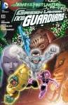 Green Lantern: New Guardians (2011- ) #20 - Tony Bedard, Andres Guinaldo