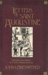 Letters of St. Augustine - Augustine of Hippo