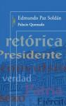 Palacio Quemado/ Burned Palace (Alfaguara) - Edmundo Paz Soldán, Edmundo Paz Soldn