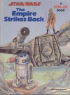 The Empire Strikes Back: A Pop-up Book - Patricia Wynne