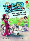 The Case of the Amazing Zelda - Lewis B. Montgomery, Amy Wummer