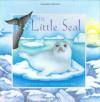 The Little Seal - Sue Harris, Stephanie Boey