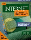 The Internet Complete Reference - Harley Hahn, Rick Stout
