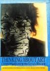 Thinking About Art: Conversations With Susan Hiller - Susan Hiller, Barbara Einzig, Barbara Enzig