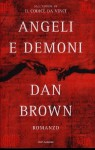 Angeli e demoni: Italian Edition of Angels and Demons - Dan Brown