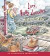 Love, Ruby Lavender (Audio) - Deborah Wiles