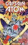 Captain Atom: The Quantum Quest - John Ostrander, Michael R. Adams, Romeo Tanghal