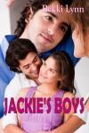Jackie's Boys - Bekki Lynn