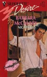 Nightfire - Barbara McCauley