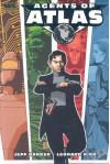 Agents of Atlas - Jeff Parker, Leonard Kirk, Kris Justice