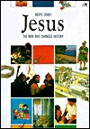 Jesus: The Man Who Changed History - Meryl Doney, Graham Round