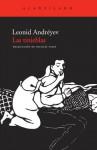 Las tinieblas - Leonid Andreyev, Nicolás Tasín