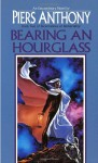 Bearing an Hourglass (10 Audio Cassettes) - Piers Anthony