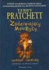 Zadziwiający Maurycy i jego uczone szczury - Terry Pratchett