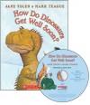 How Do Dinosaurs Get Well Soon? - Audio - Jane Yolen, Mark Teague