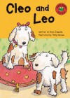 Cleo And Leo (Read It! Readers) - Anne Cassidy