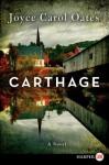 Carthage LP - Joyce Carol Oates
