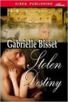 Stolen Destiny - Gabrielle Bisset