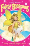 Daisy and the Magic Lesson - Suzanne Williams, Fiona Sansom
