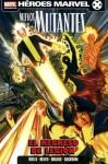 Nuevos mutantes #1: El regreso de Legión - Zeb Wells, Michael Higgins, Diogenes Neves, Dave Cockrum