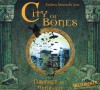 City of Bones (Chroniken der Unterwelt, #1) - Franca Fritz, Heinrich Koop, Andrea Sawatzki, Cassandra Clare