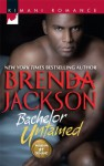 Bachelor Untamed - Brenda Jackson
