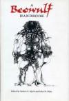 A Beowulf Handbook - Robert E. Bjork, John D. Niles