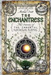 The Enchantress (The Secrets of the Immortal Nicholas Flamel) - Michael Scott
