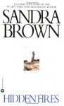 Hidden Fires (Audio) - Sandra Brown, Kevin T. Collins