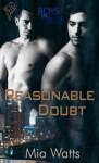 Reasonable Doubt - Mia Watts