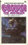Conan: Conan the Avenger (Book 10) - Robert E. Howard, L. Sprague de Camp