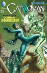 Catwoman (2011- ) #23 - Ann Nocenti, Scott McDaniel, Rafa Sandoval
