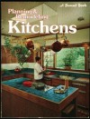 Planning and Remodeling Kitchens - Sunset Books