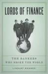 Lords of Finance - Liaquat Ahamed