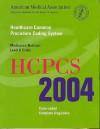 AMA HCPCS 2004 - American Medical Association