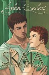 Skaia: Captives of Rome - Ayden Sadari