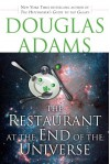 Restaurant at the End of the Universe - Douglas Adams