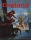 Rifts World Book 3: England - Kevin Siembieda