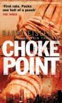 Choke Point - Barry Eisler