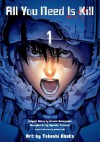 All You Need Is Kill 1 - Takeshi Obata, Hiroshi Sakurazaka