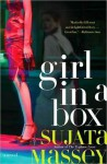 Girl in a Box (Rei Shimura Mysteries) - Sujata Massey