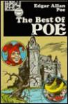 The Best of Poe - Edgar Allan Poe, E.R. Cruz, G. Taloac, N. Redondo