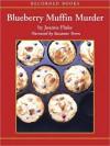 Blueberry Muffin Murder - Joanne Fluke, Suzanne Toren