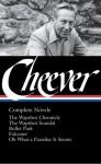 Complete Novels - John Cheever, Blake Bailey