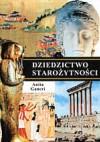 Dziedzictwo starożytności - Anita Ganeri