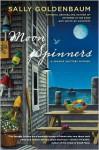 Moon Spinners: A Seaside Knitters Mystery - Sally Goldenbaum