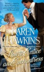 How to Entice an Enchantress (The Duchess Diaries) - Karen Hawkins